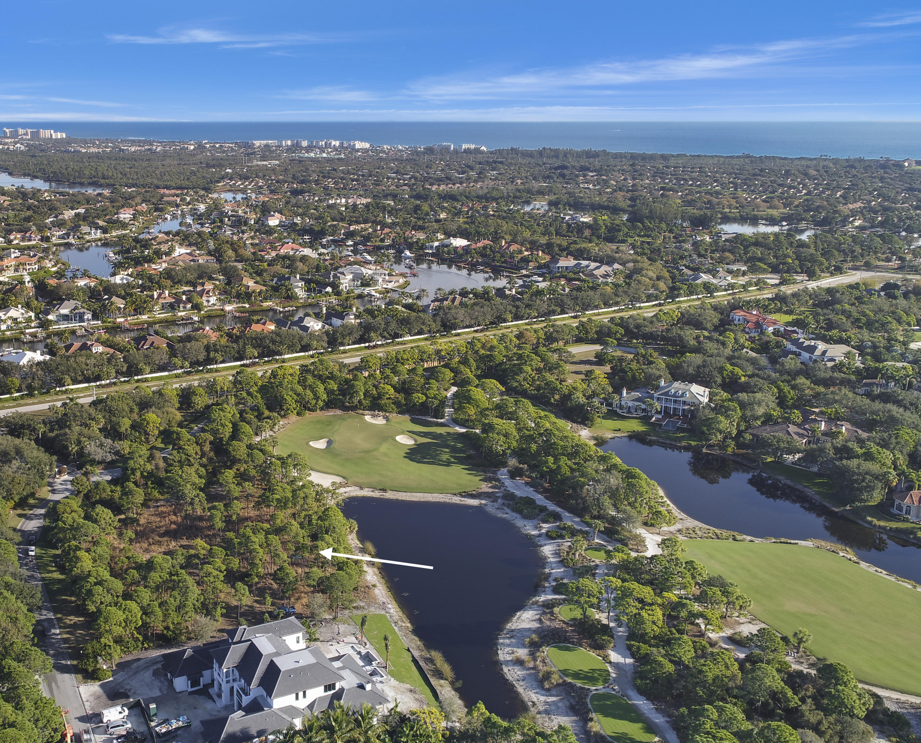 228 Bears Club Drive, Jupiter, Florida 33477, ,C,Single family,Bears Club,RX-10497149