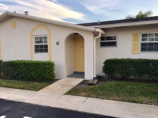 Photo of 2630 Emory Drive E #G, West Palm Beach, FL 33415