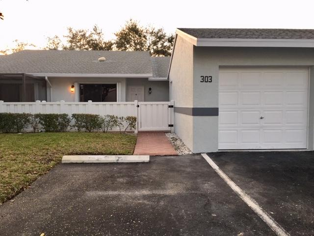 Photo of 2640 Gately Drive W #303, West Palm Beach, FL 33415