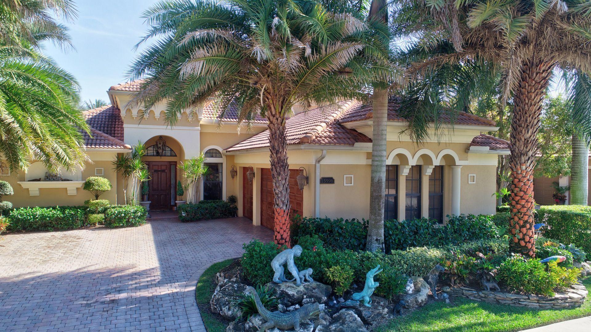 15596 Glencrest Avenue Delray Beach FL 33446 - photo 34