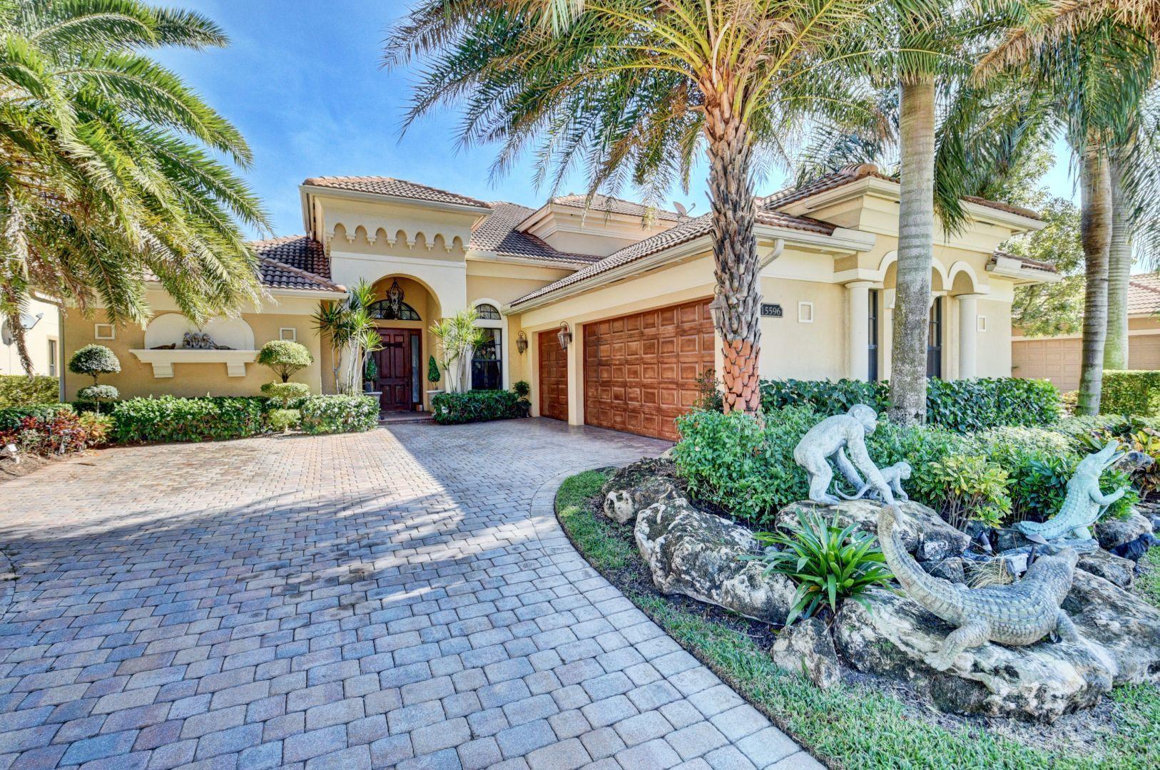 15596 Glencrest Avenue Delray Beach FL 33446 - photo 1