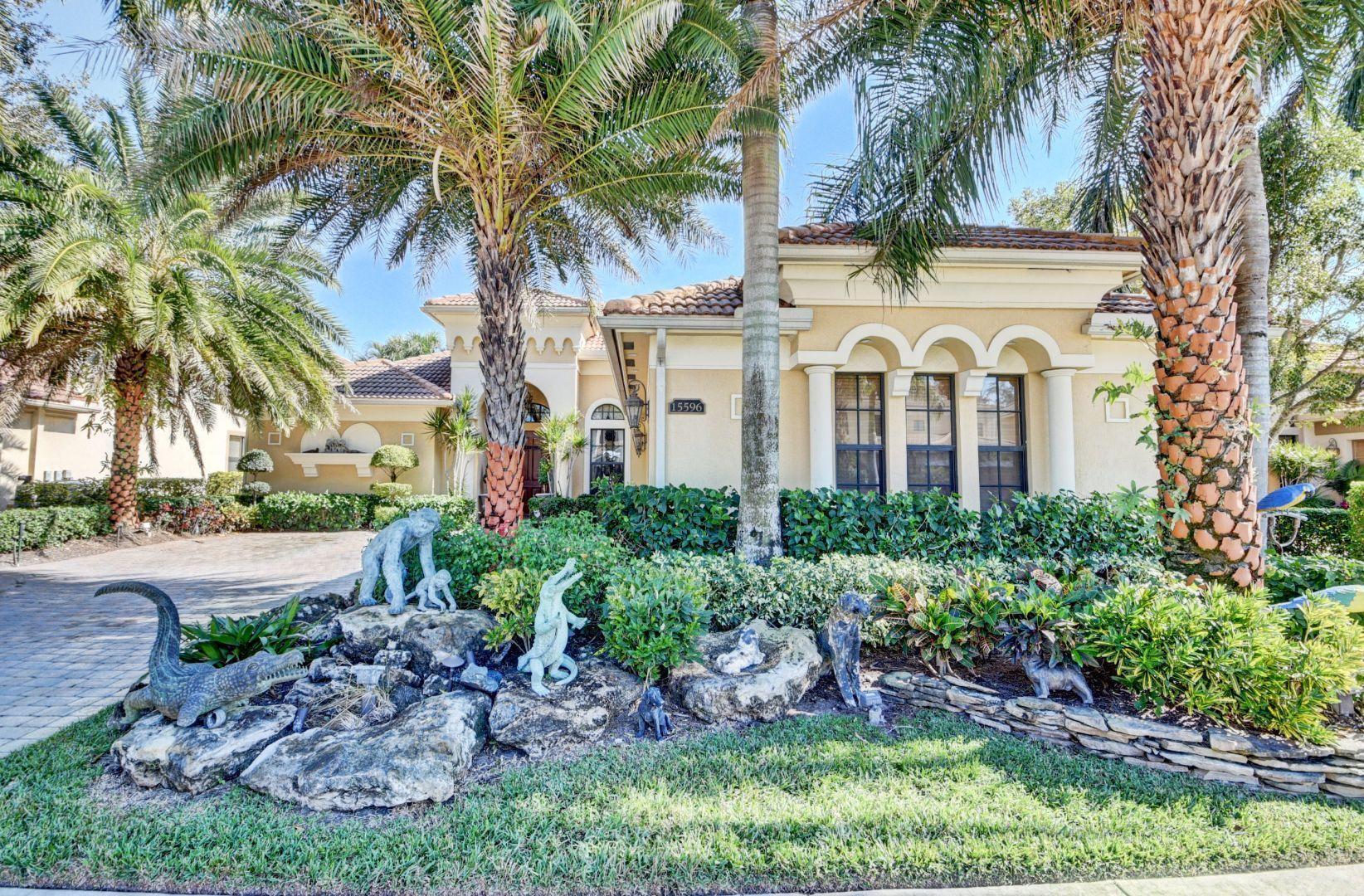 15596 Glencrest Avenue Delray Beach FL 33446 - photo 35