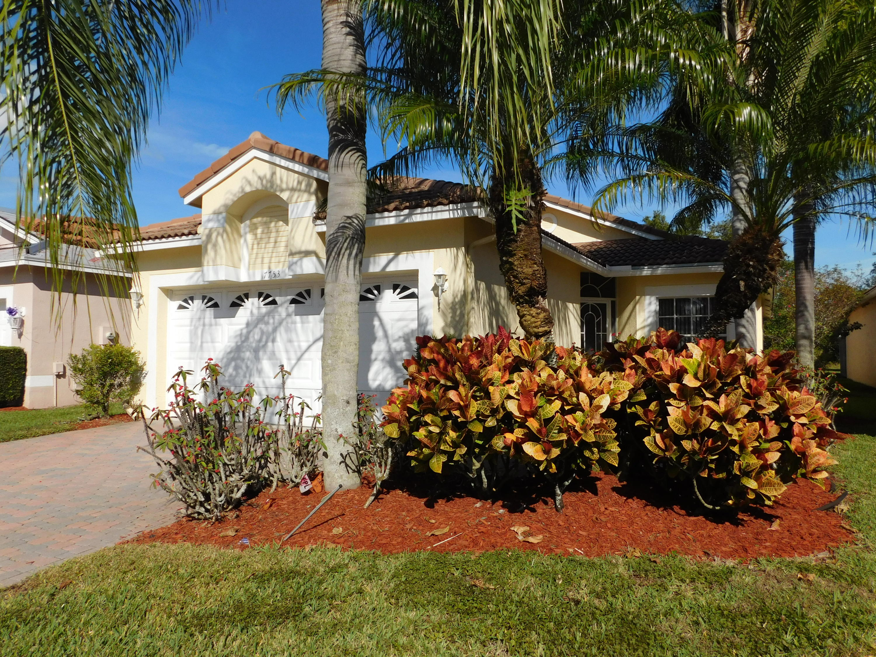7753 Cherry Blossom Street Boynton Beach 33437 - photo