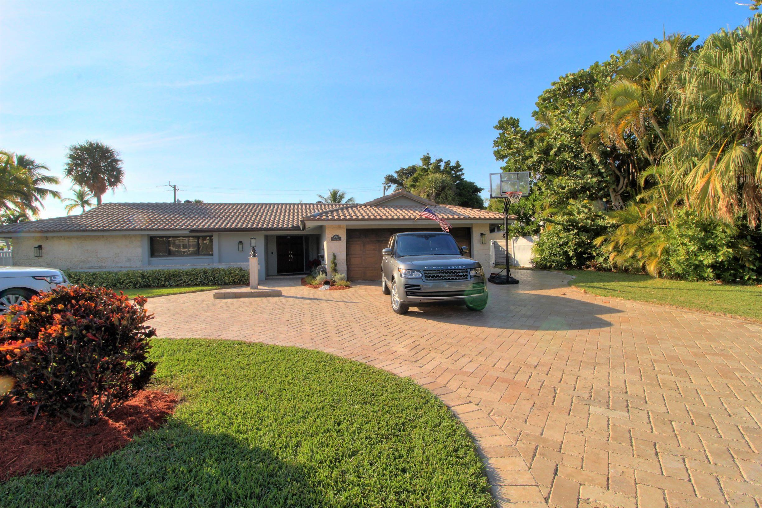 Home for sale in SPANISH RIVER LAND CO SUB UNIT 2 Boca Raton Florida