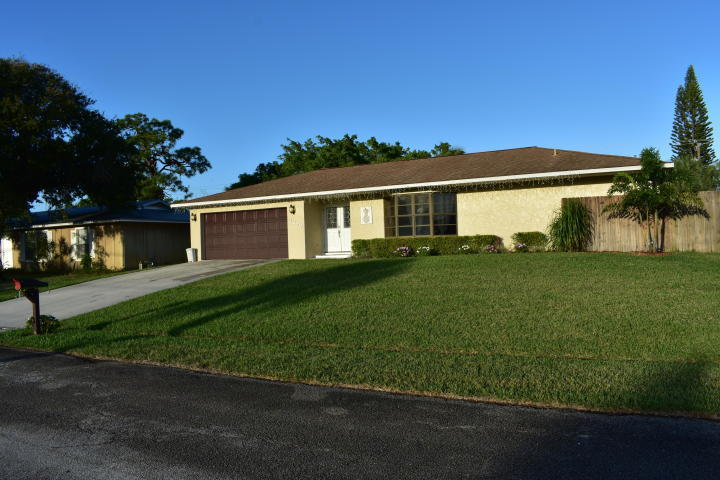 Home for sale in LEILANI HEIGHTS PH I & II Jensen Beach Florida