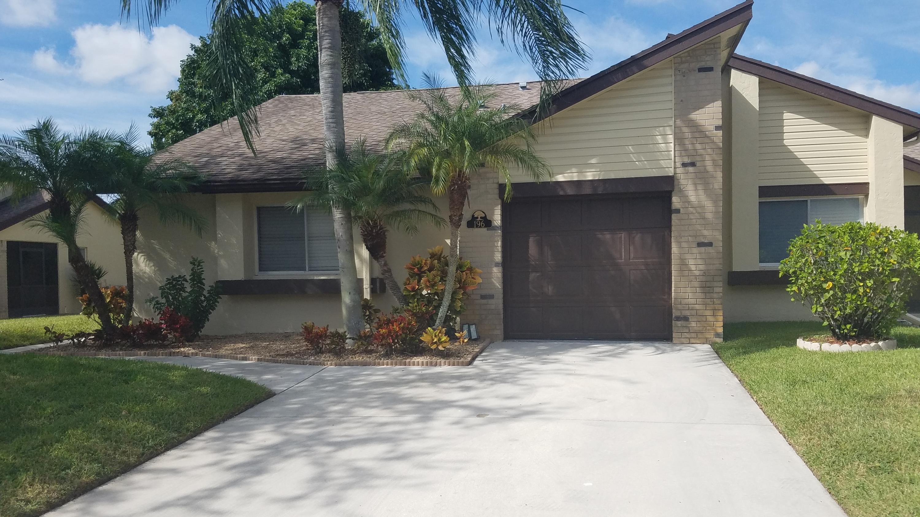 196 Meander Circle - Royal Palm Beach, Florida