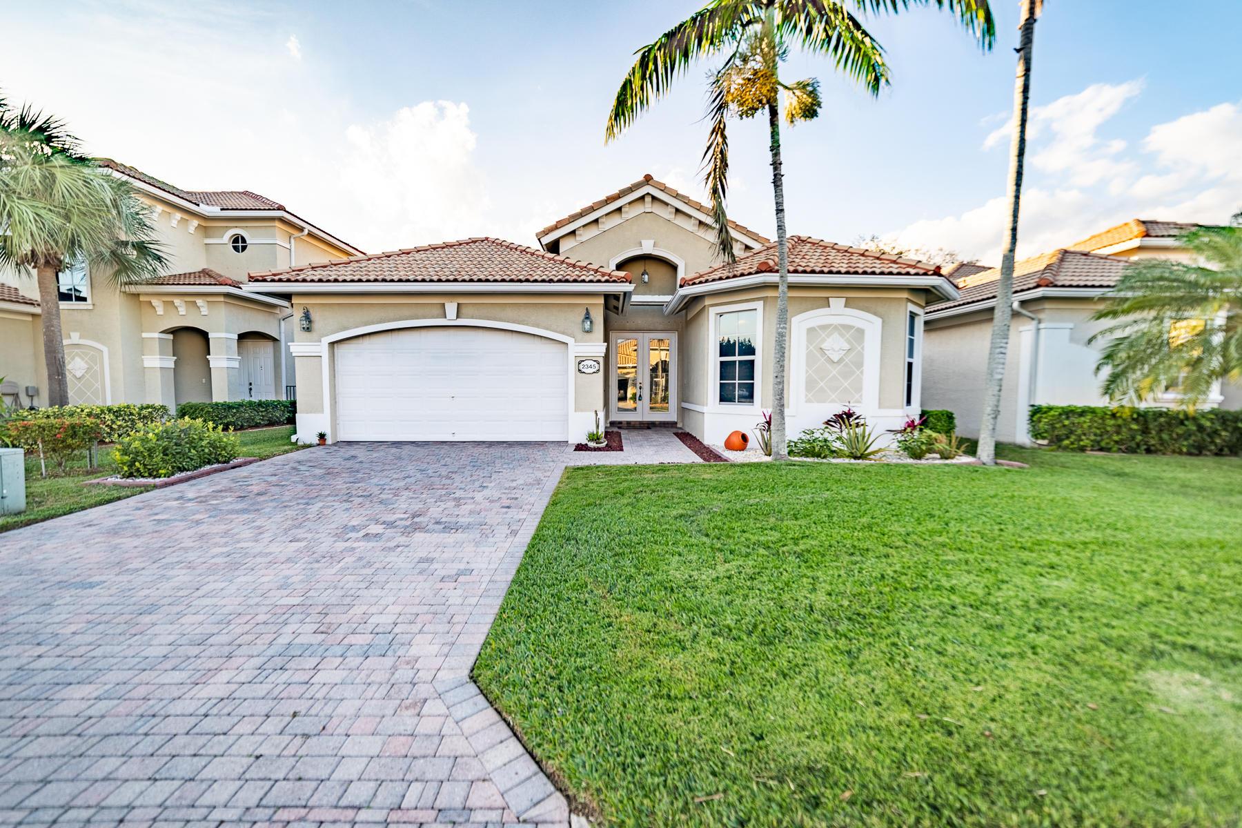 2345 Curley Cut West Palm Beach, FL 33411