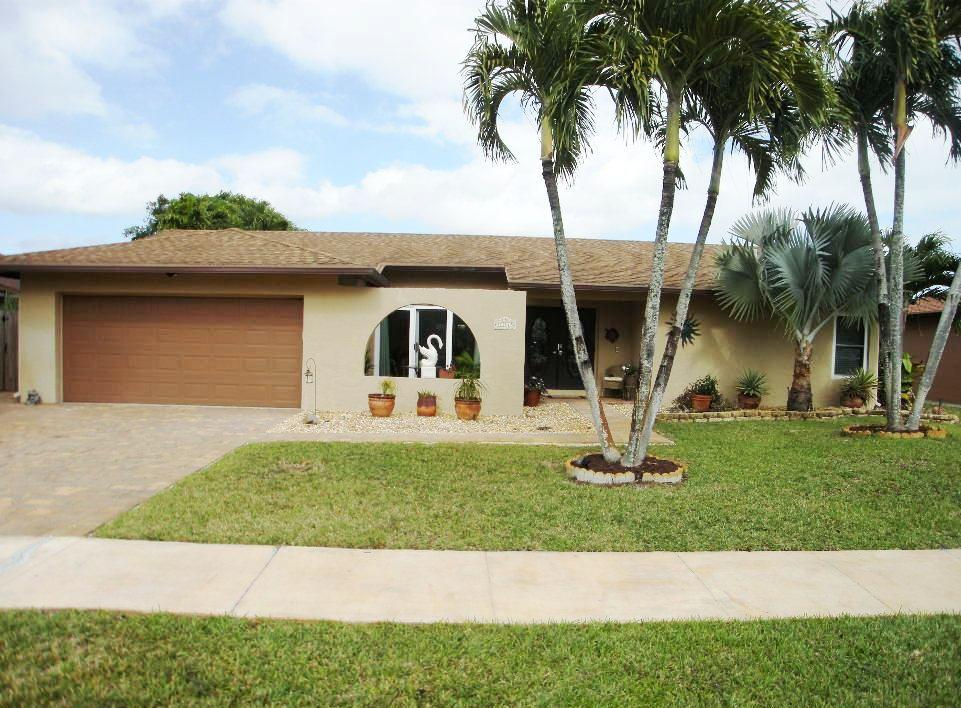 11345 Little Bear Drive  Boca Raton FL 33428