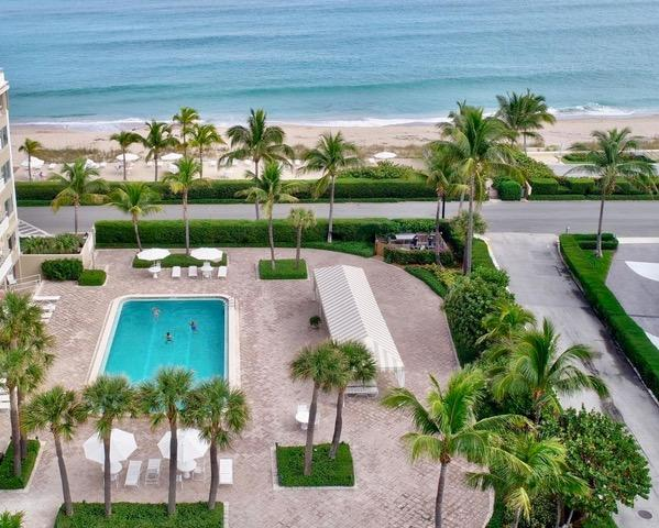 New Home for sale at 170 Ocean Boulevard in Palm Beach