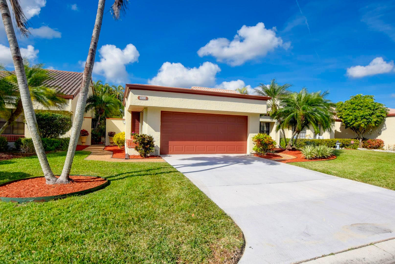 5643 Kiowa Circle Boynton Beach 33437 - photo