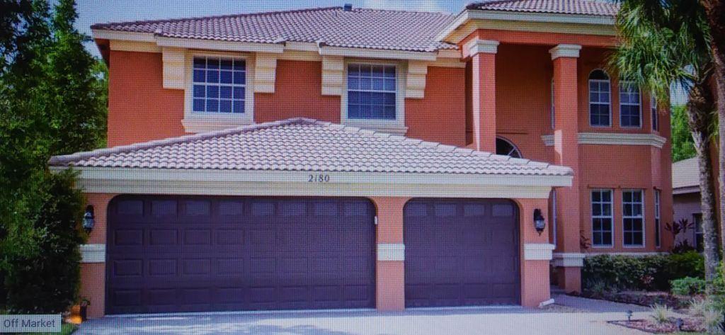 Photo of 2180 Bellcrest Circle, Royal Palm Beach, FL 33411