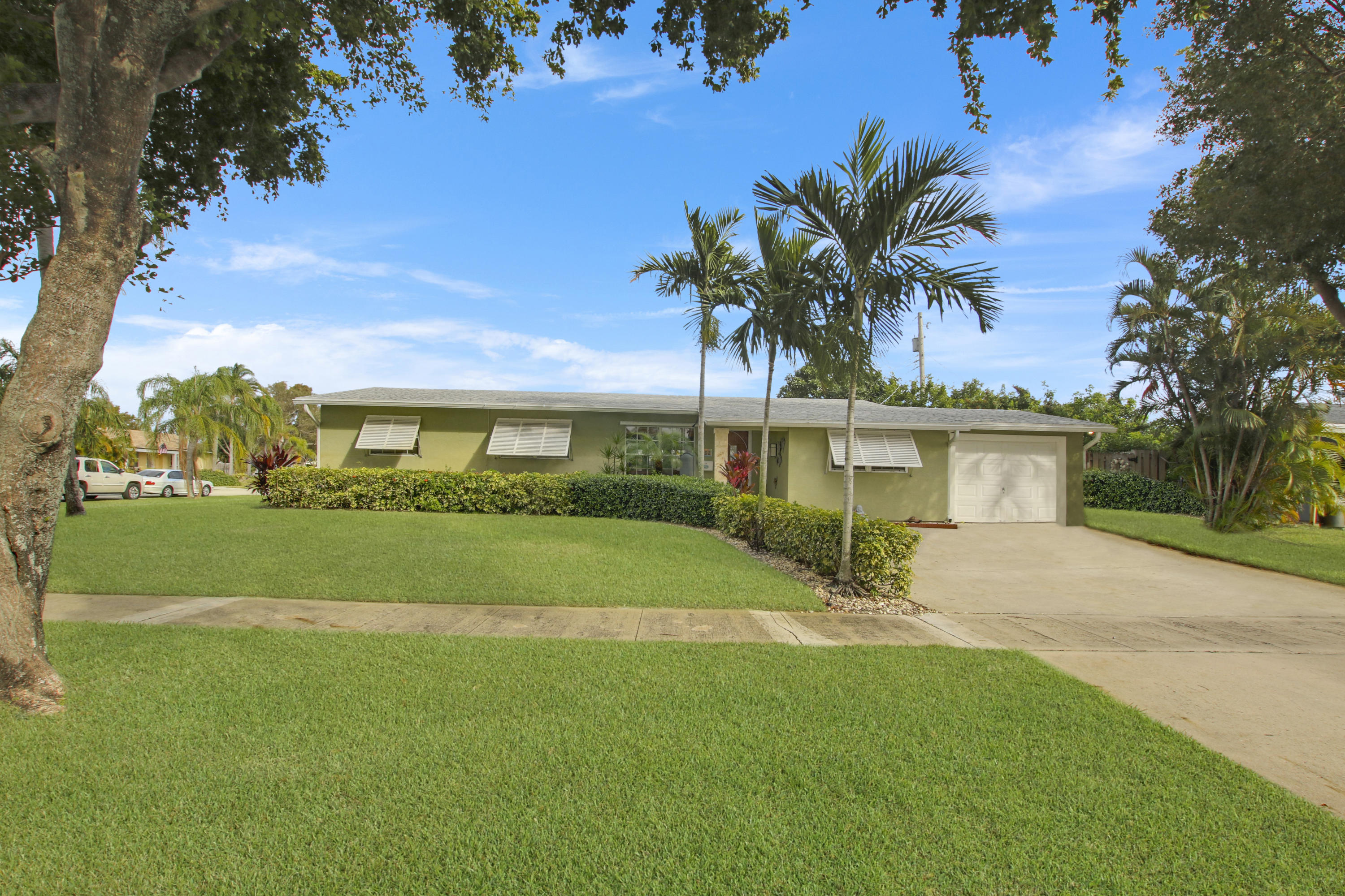 Home for sale in Village of North Palm Beach North Palm Beach Florida
