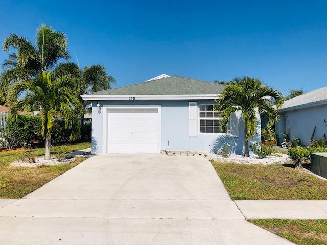 158 Crystal Key Way Boynton Beach, FL 33426