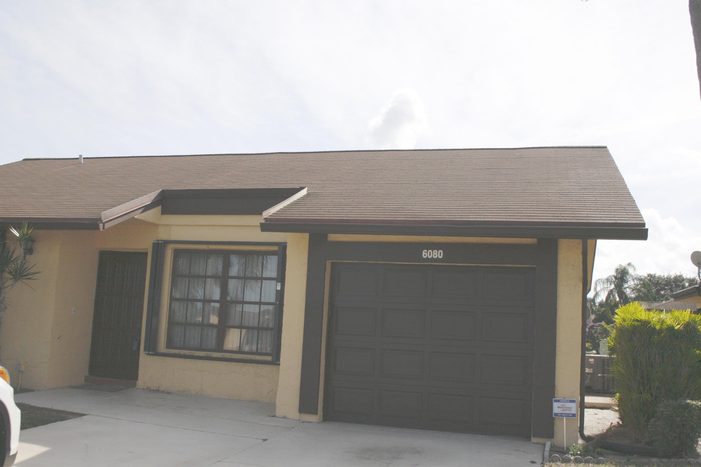 6080 Peachtree Lane  Greenacres FL 33463