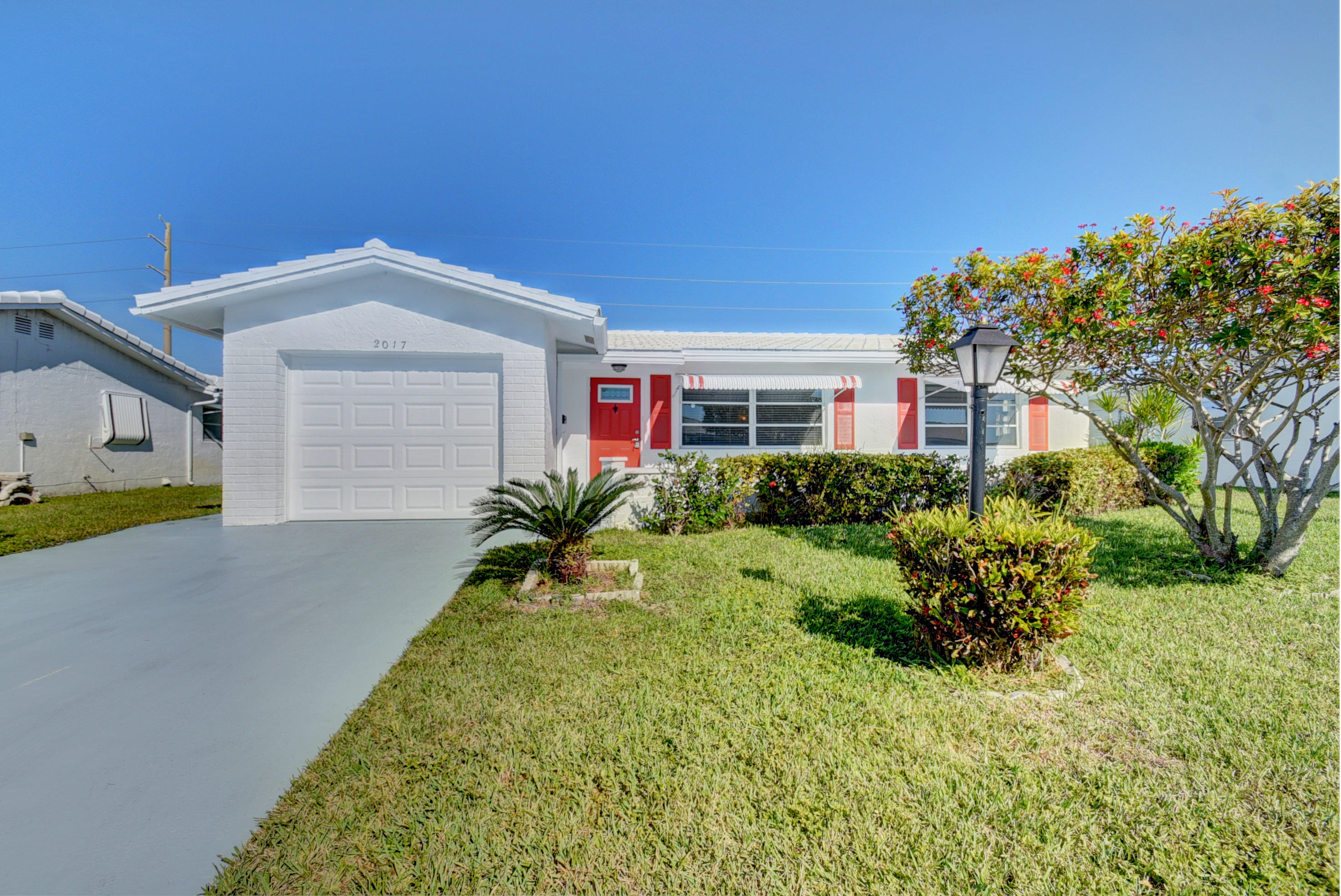 123 NW 10 Court Boynton Beach 33426 - photo