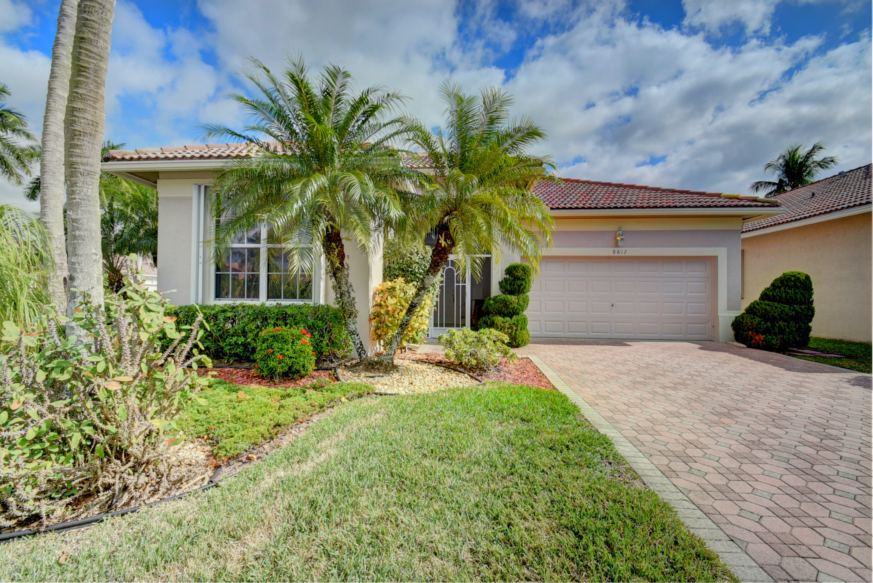 8812 Creston Lane Boynton Beach 33472 - photo