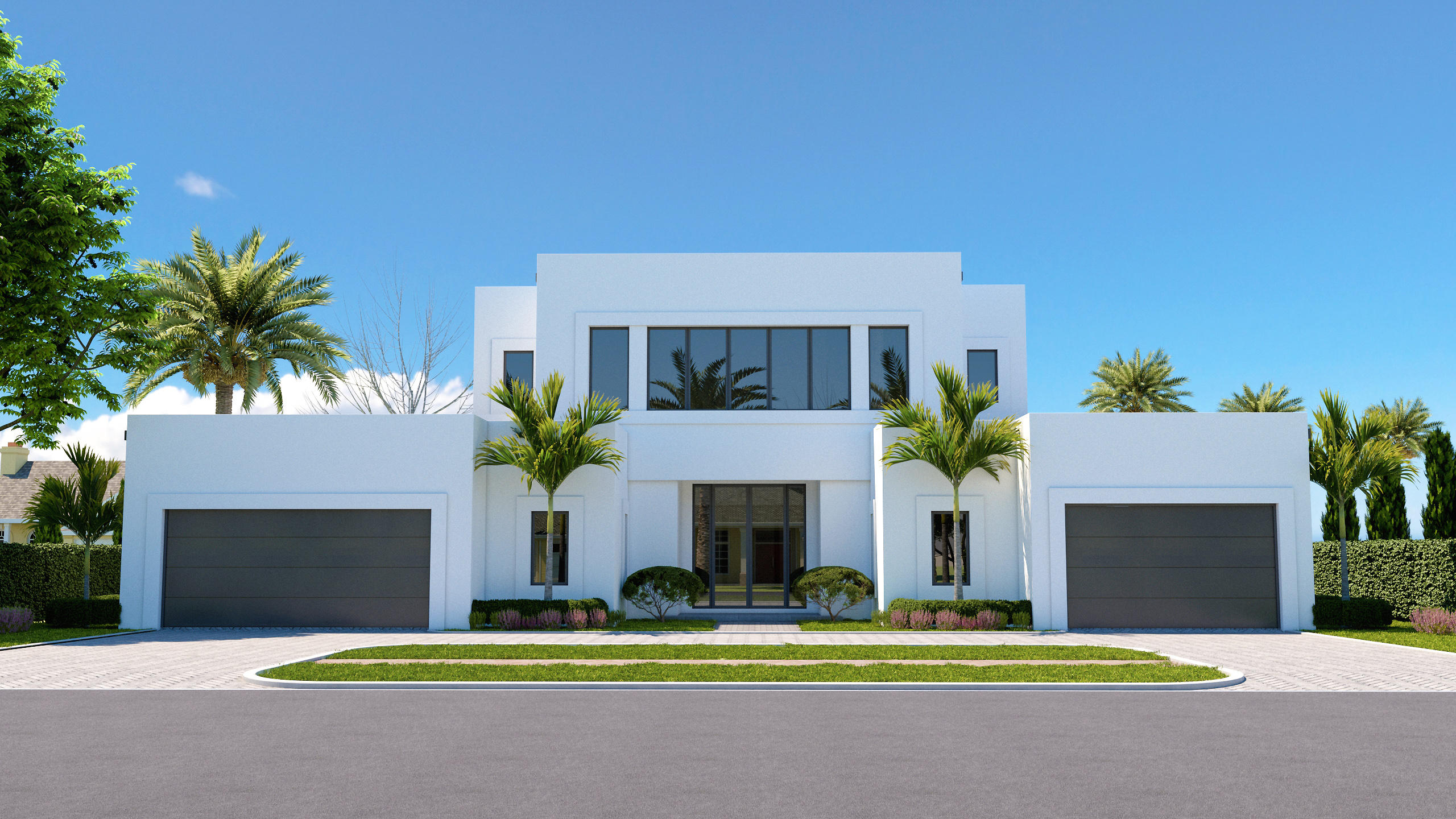 17336 Northway Circle - Boca Raton, Florida