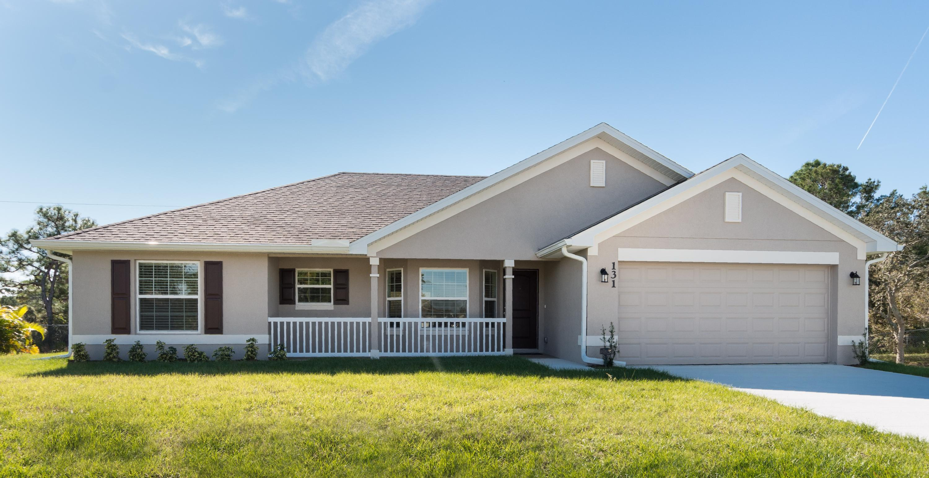 Photo of 3520 SW Masilunas Street, Port Saint Lucie, FL 34953