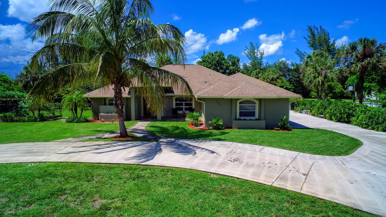 6705 Wilson Road  West Palm Beach FL 33413