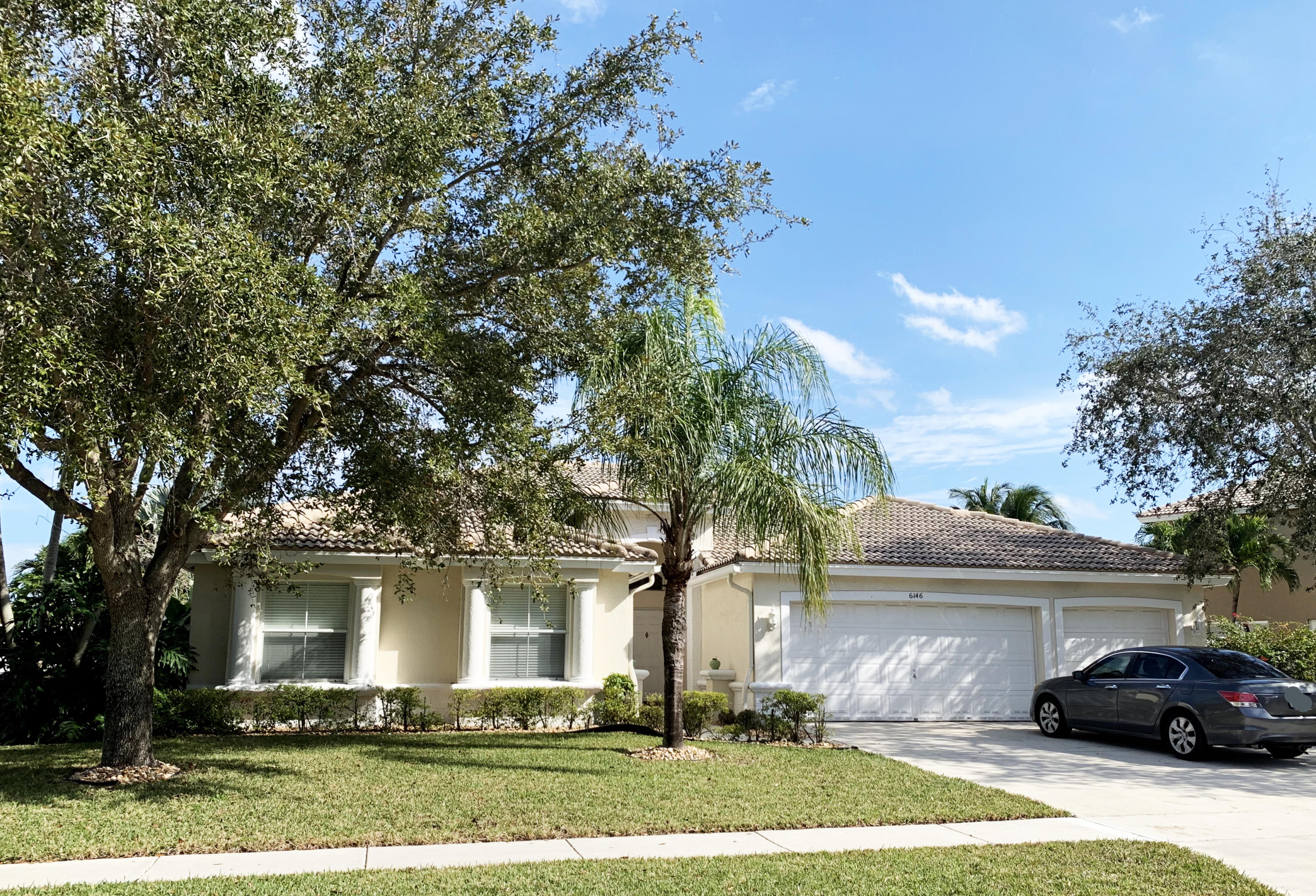 Home for sale in WINSTON TRAILS PAR 18 Lake Worth Florida