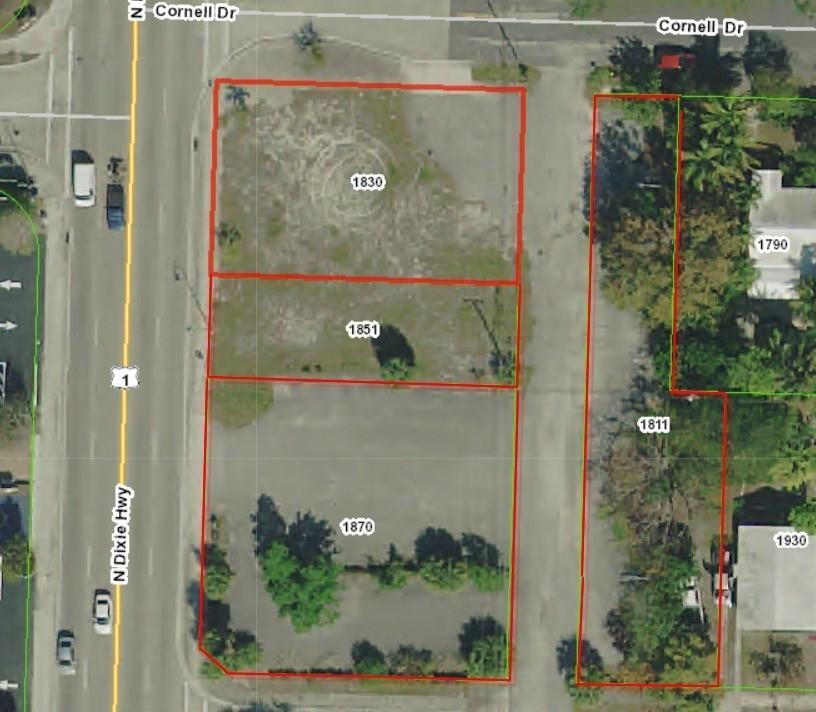 2302- N Dixie Highway Lake Worth, FL 33460