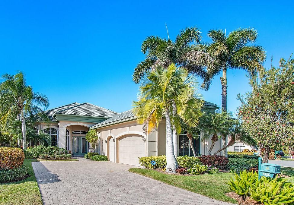 8186 Spyglass Drive West Palm Beach, FL 33412