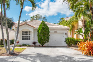 Regency Lakes At Coconut Creek