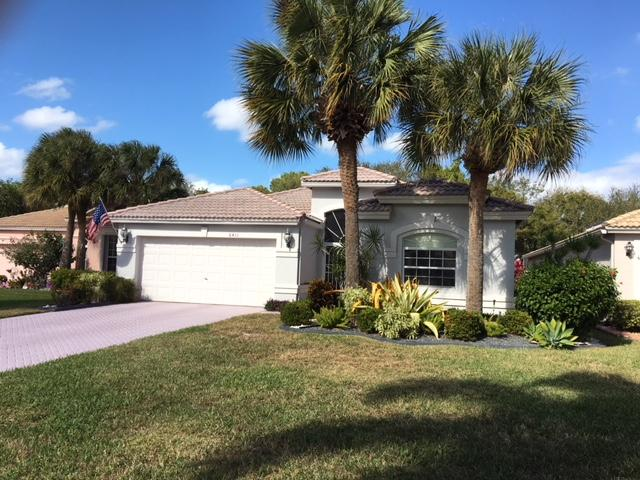 6411 Emerald Breeze Way Boynton Beach 33437 - photo