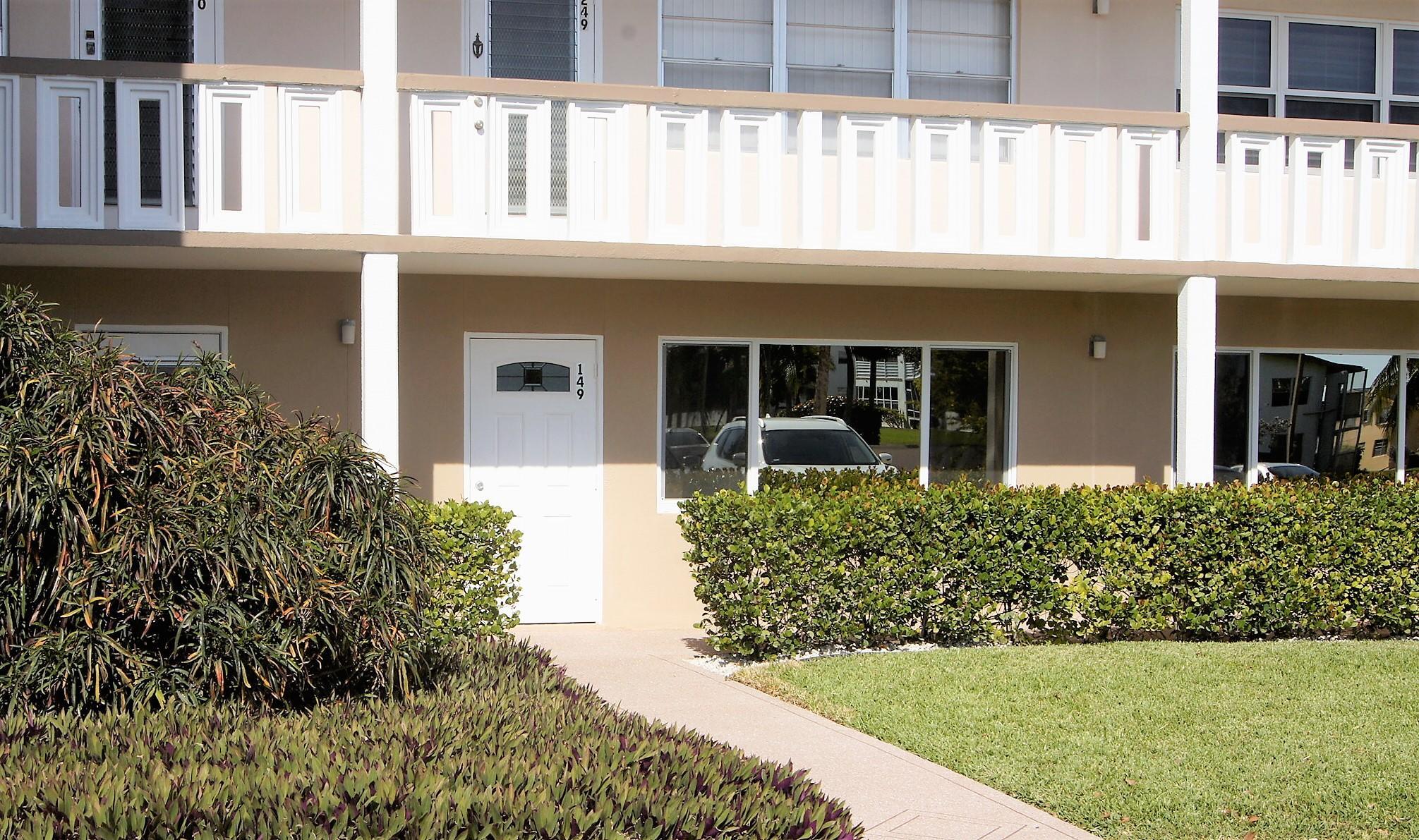 149 Dover C West Palm Beach, FL 33417