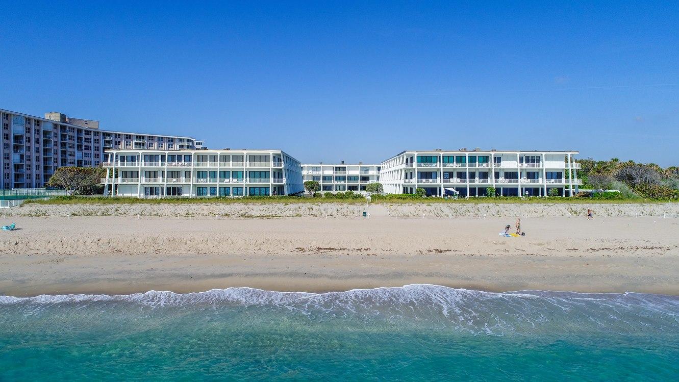 Reef Condo 2275 S Ocean Boulevard