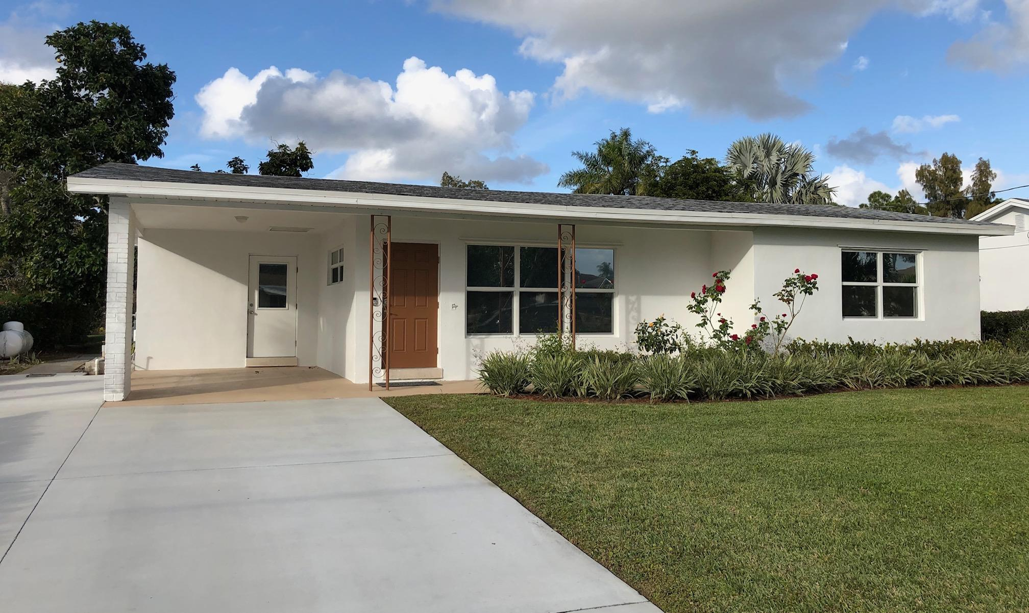 2623 Northside Drive Lake Worth, FL 33462