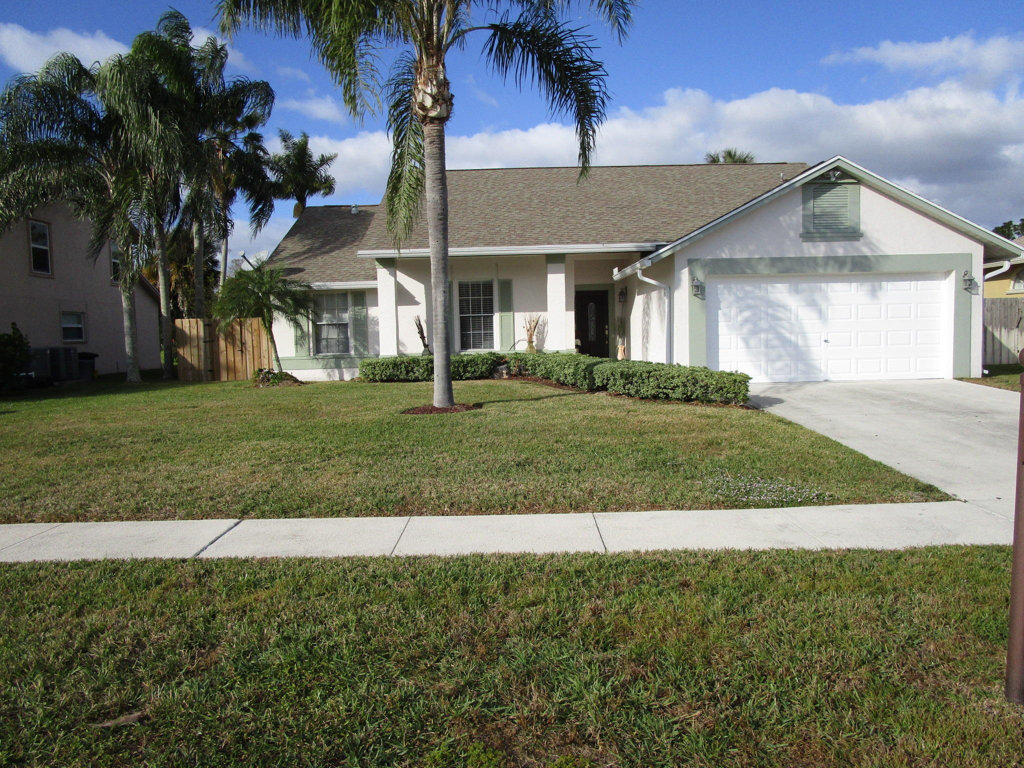 3719 Woods Walk Boulevard Lake Worth, FL 33467