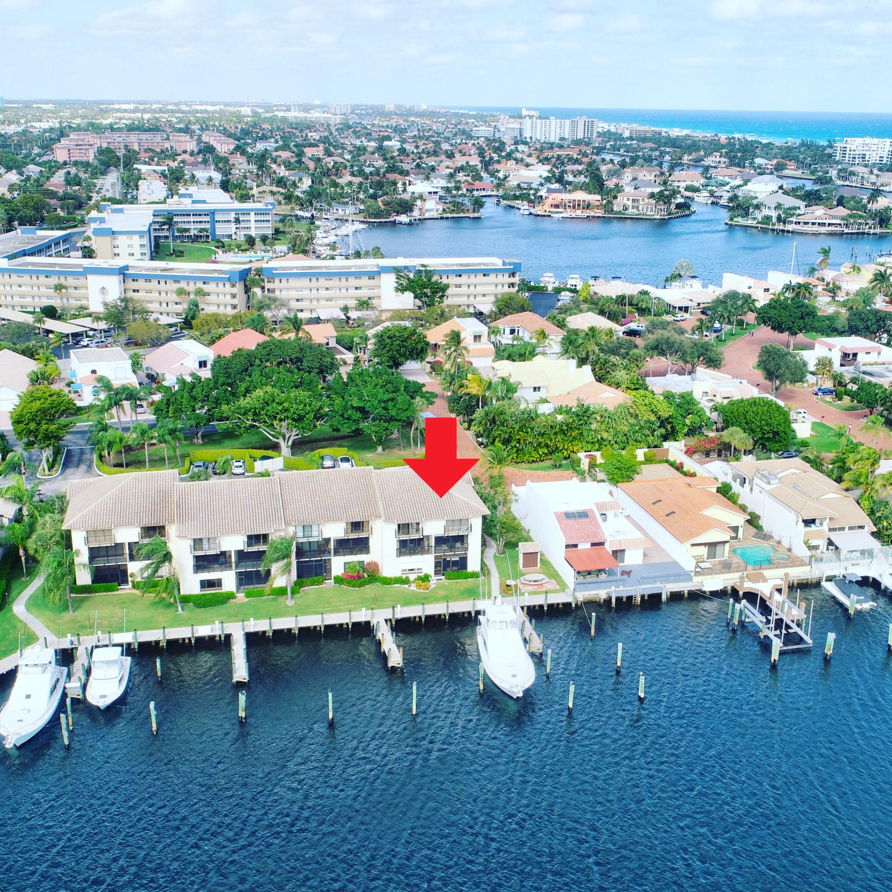 300 Captains Walk 101  Delray Beach, FL 33483