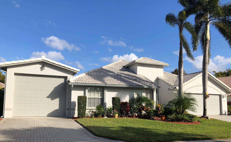 2535 Egret Lake Drive West Palm Beach, FL 33413