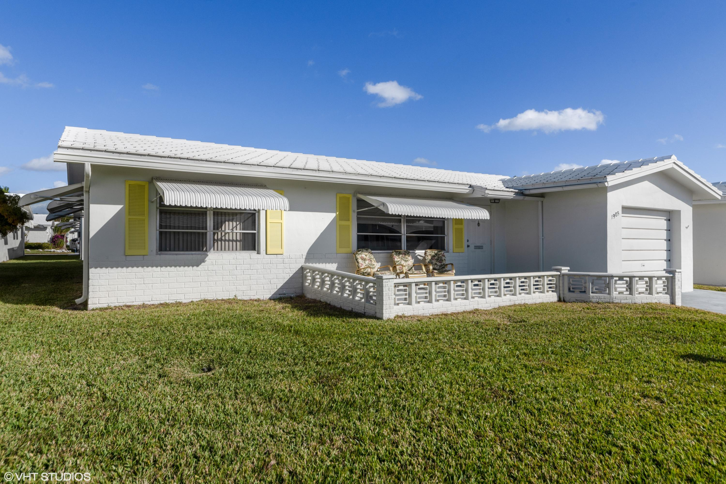 1502 SW 7th Avenue Boynton Beach 33426 - photo