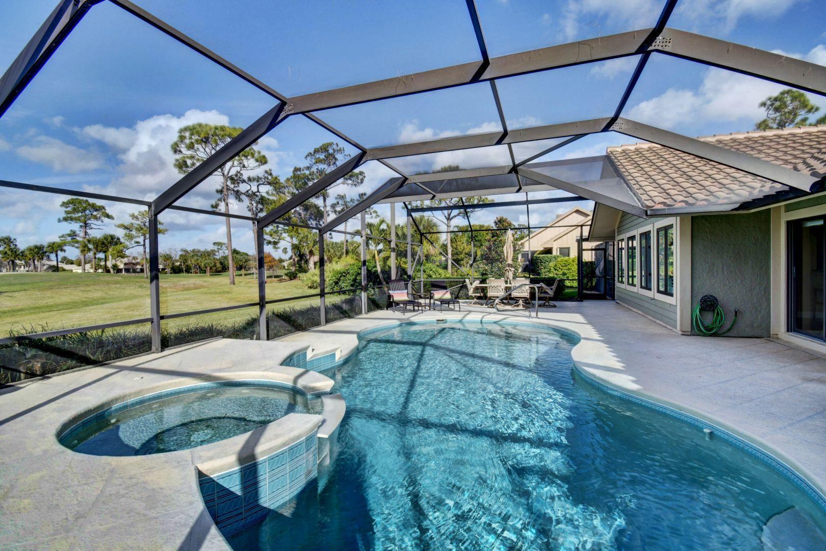 5381 Burning Tree Circle, Stuart, Florida 34997, 3 Bedrooms Bedrooms, ,3 BathroomsBathrooms,A,Single family,Burning Tree,RX-10501414