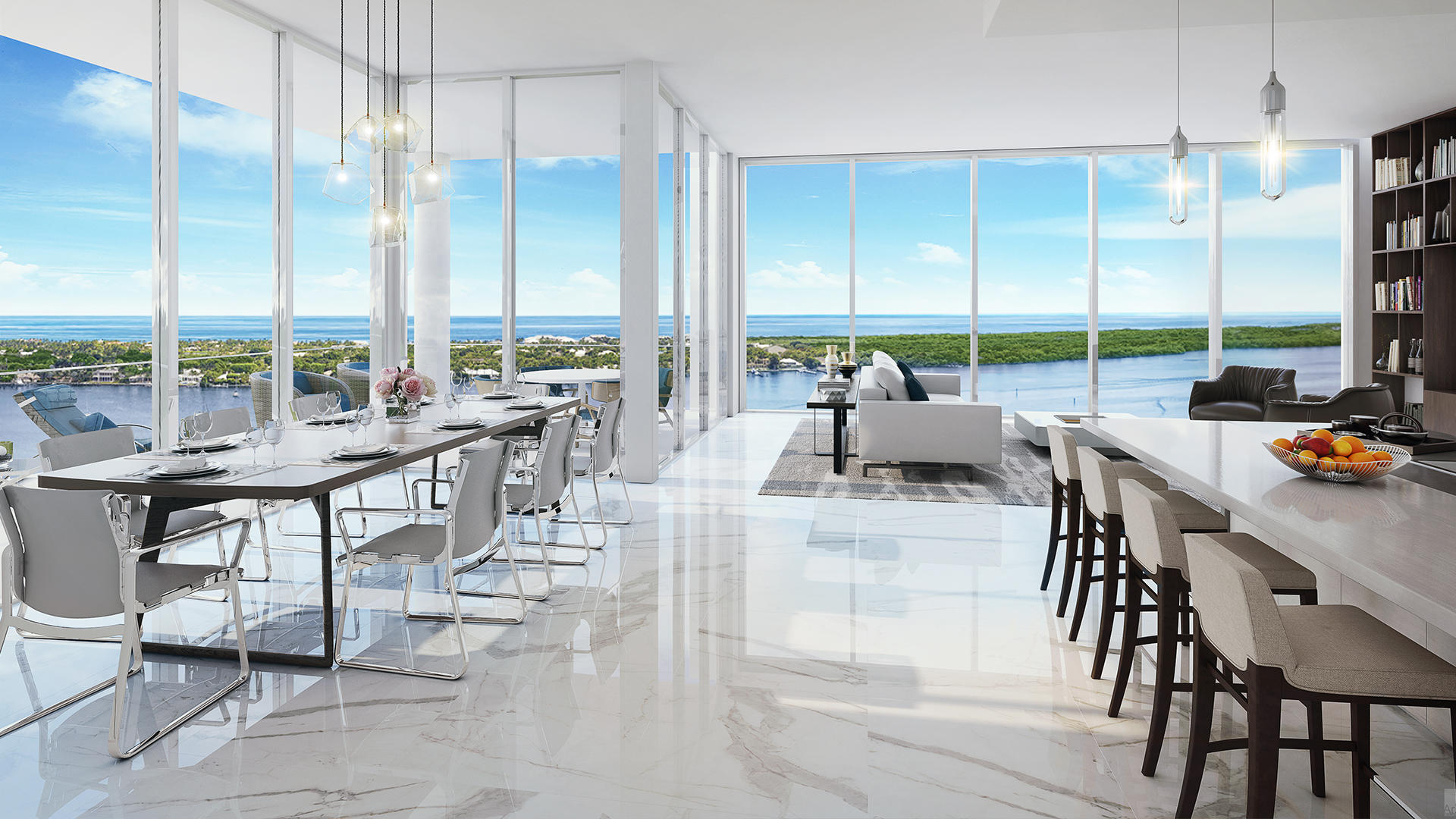 3 Water Club Way 601, North Palm Beach, Florida 33408, 3 Bedrooms Bedrooms, ,3.1 BathroomsBathrooms,A,Condominium,Water Club Way,RX-10498205