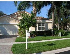 San Marco, PIPERS GLEN PODS F AND H home 7299 Lugano Drive Boynton Beach FL 33437