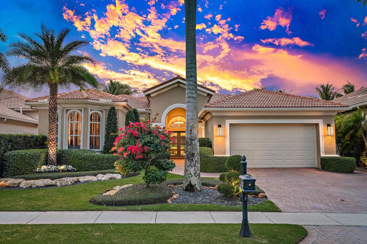 Photo of 121 Abondance Drive, Palm Beach Gardens, FL 33410