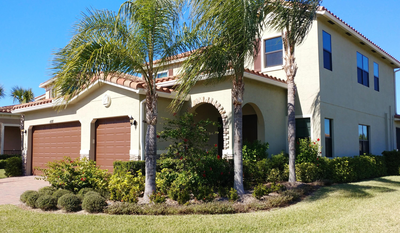 4180 55th Street - Vero Beach, Florida