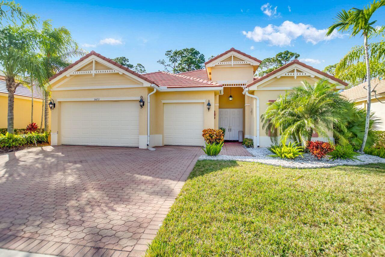 9473 Madewood Court Royal Palm Beach, FL 33411