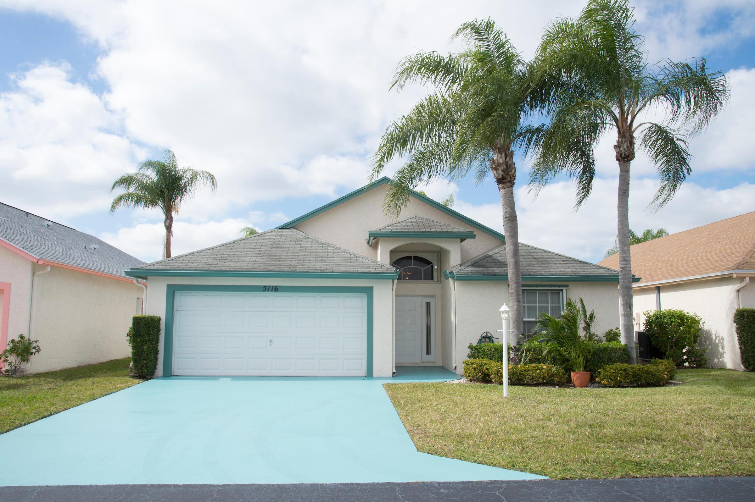 5116 Robino Circle West Palm Beach, FL 33417 photo 1