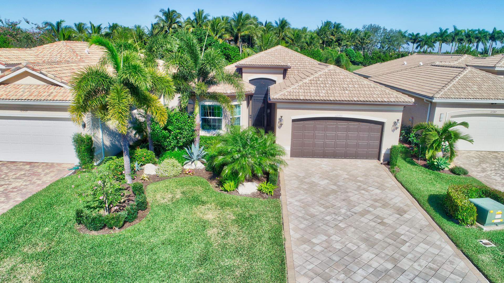 VALENCIA COVE home 12353 Laguna Valley Terrace Boynton Beach FL 33473