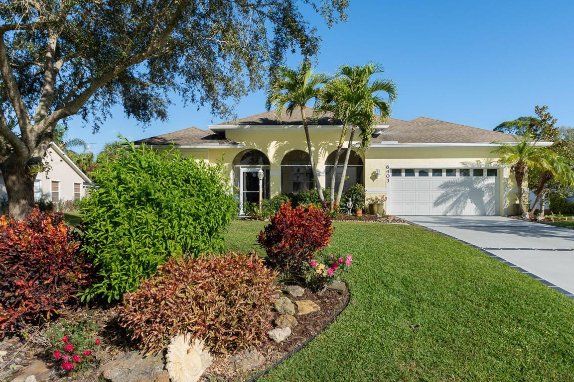 6403 55th Square - Vero Beach, Florida