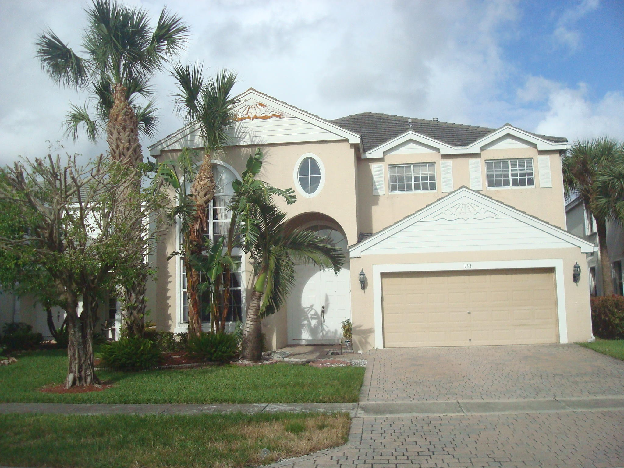 133 Kensington Way Royal Palm Beach, FL 33414