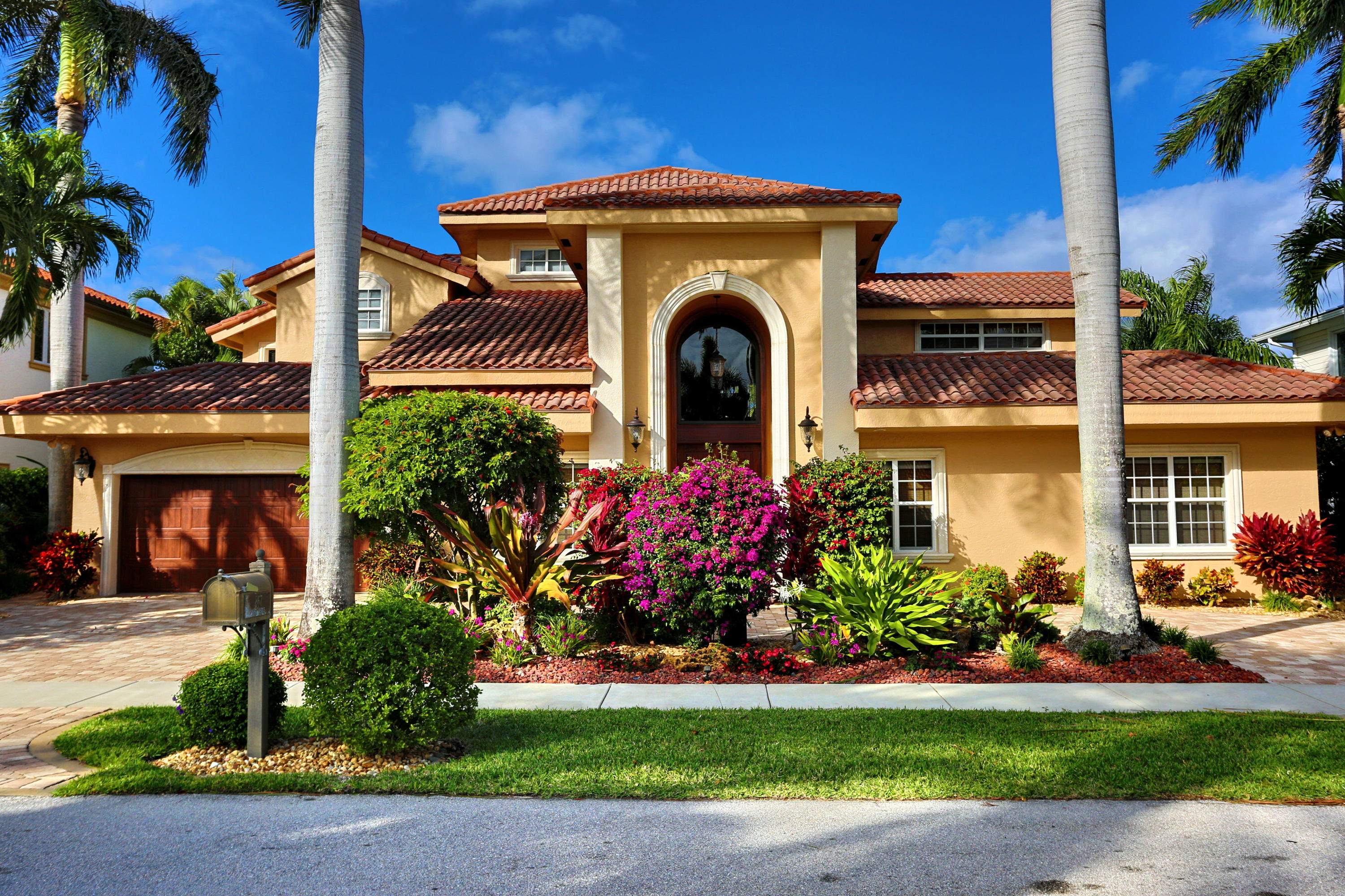 Home for sale in Walkers Cay/boca Bay Boca Raton Florida