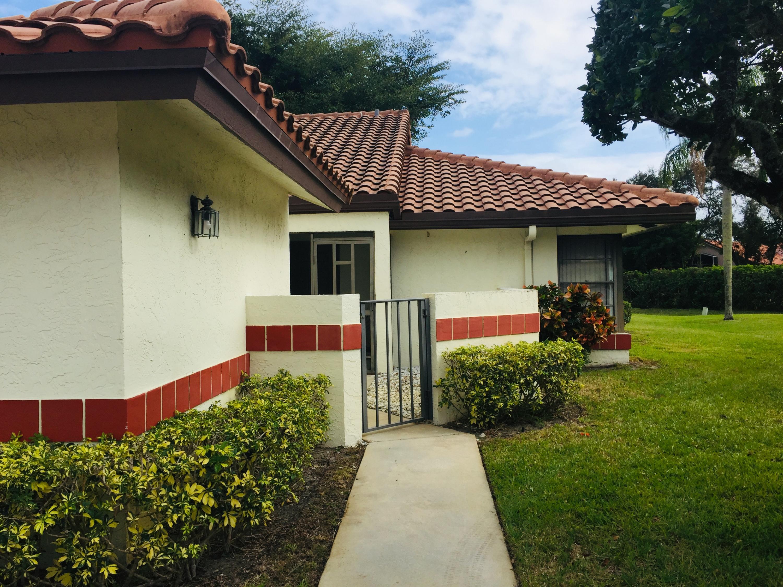 10976 Washingtonia Palm Court B Boynton Beach, FL 33437