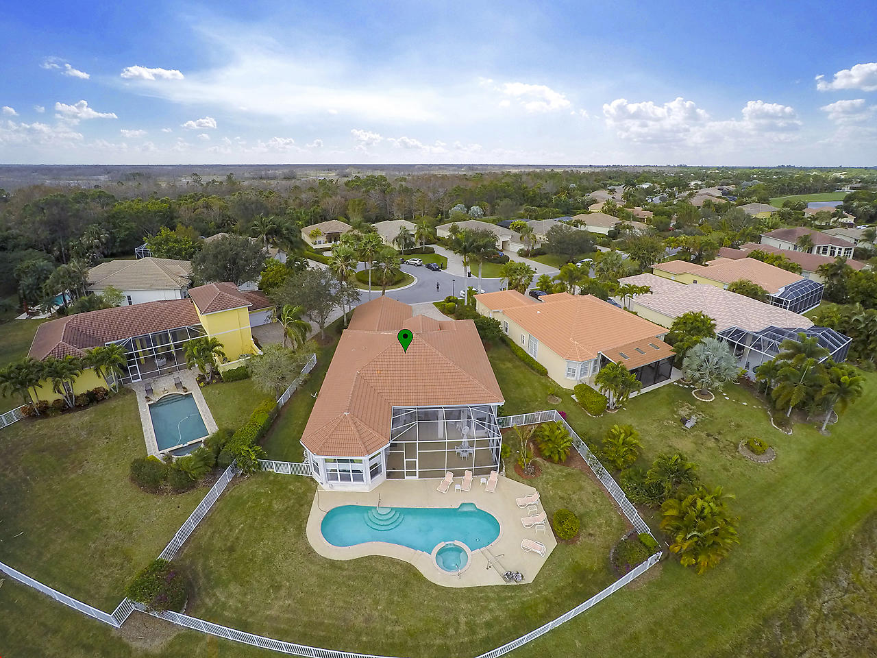 7606 Preserve Court West Palm Beach, FL 33412