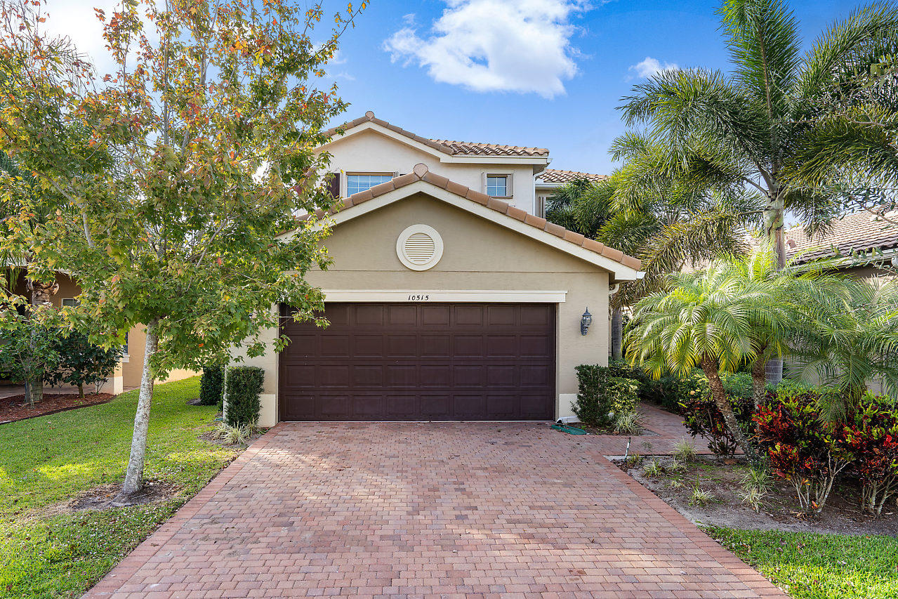 10515 Cape Delabra Court  Boynton Beach, FL 33473