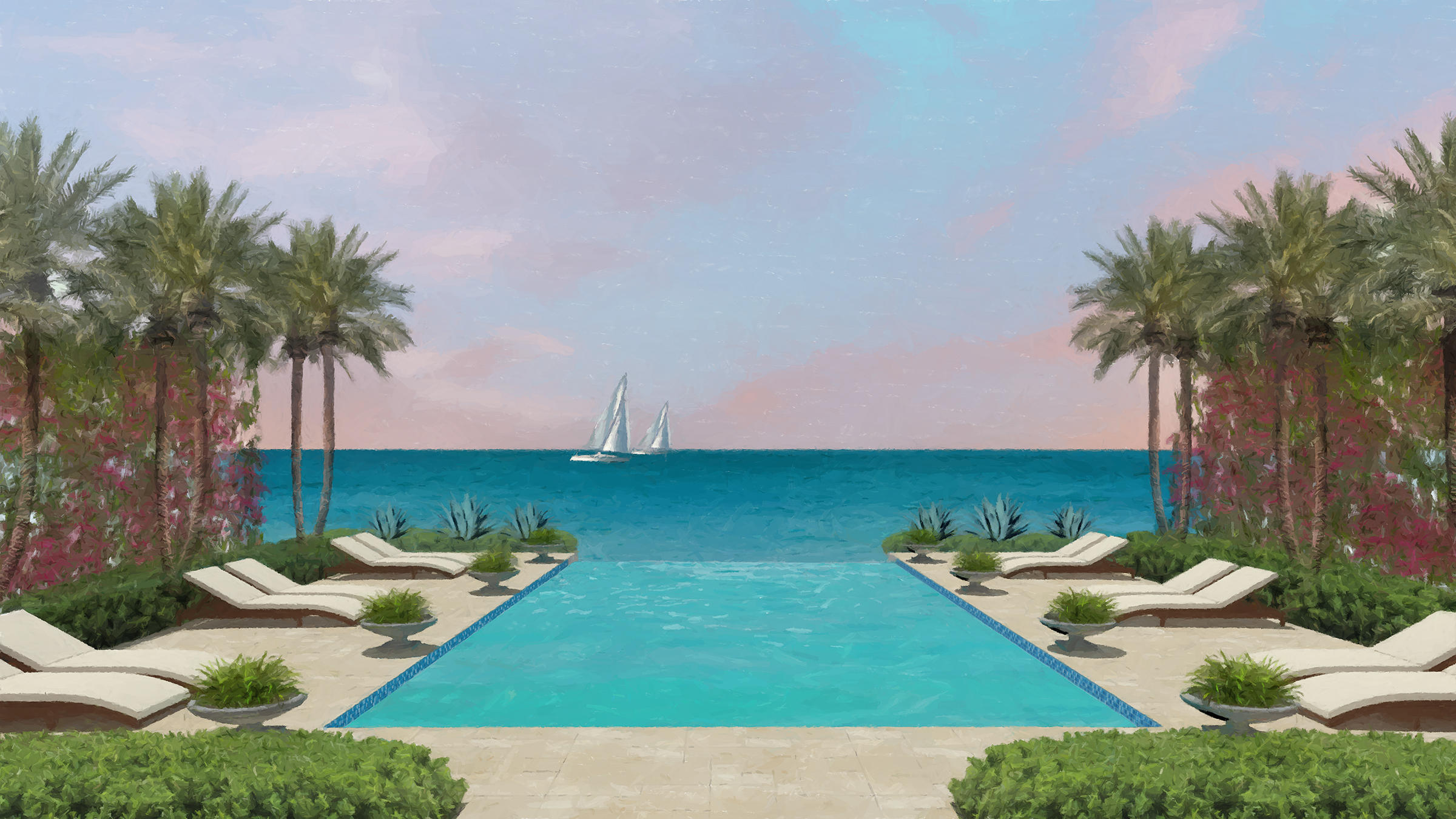 CRISTELLE CAY HOMES